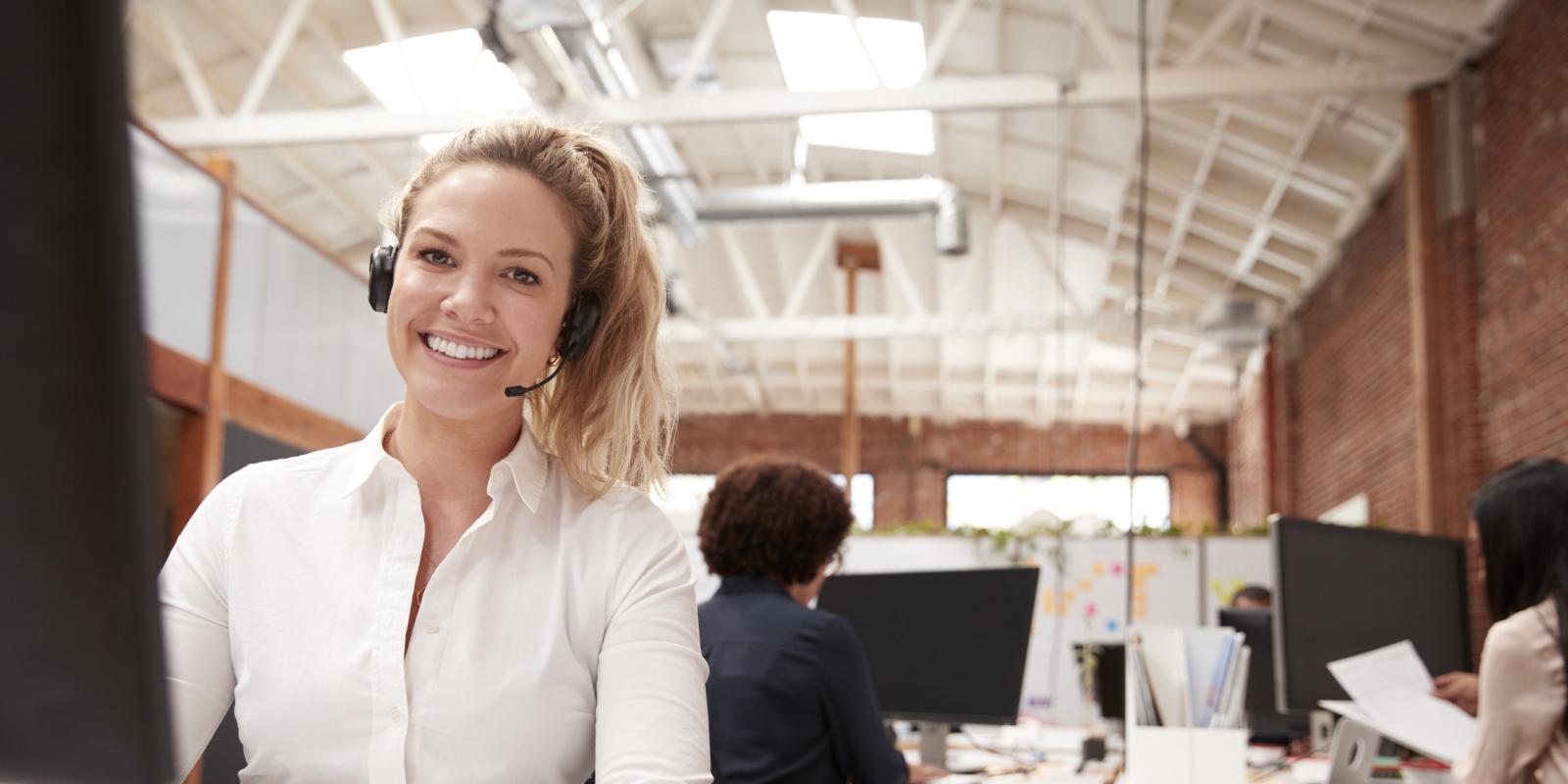 Managing customer communication