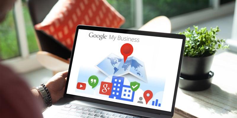 Google local listing-3
