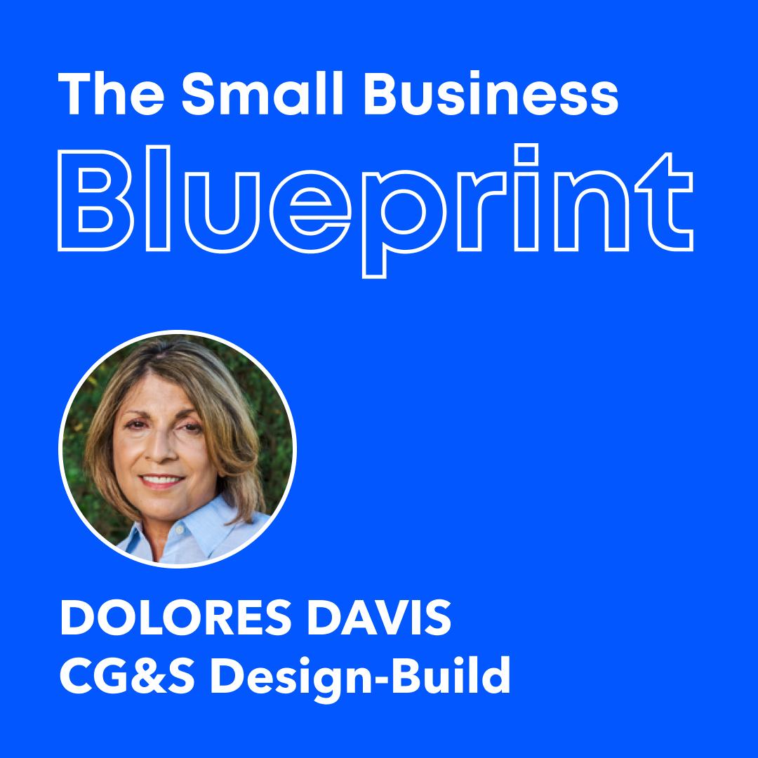 Small Business Blueprint_ Dolores Davis