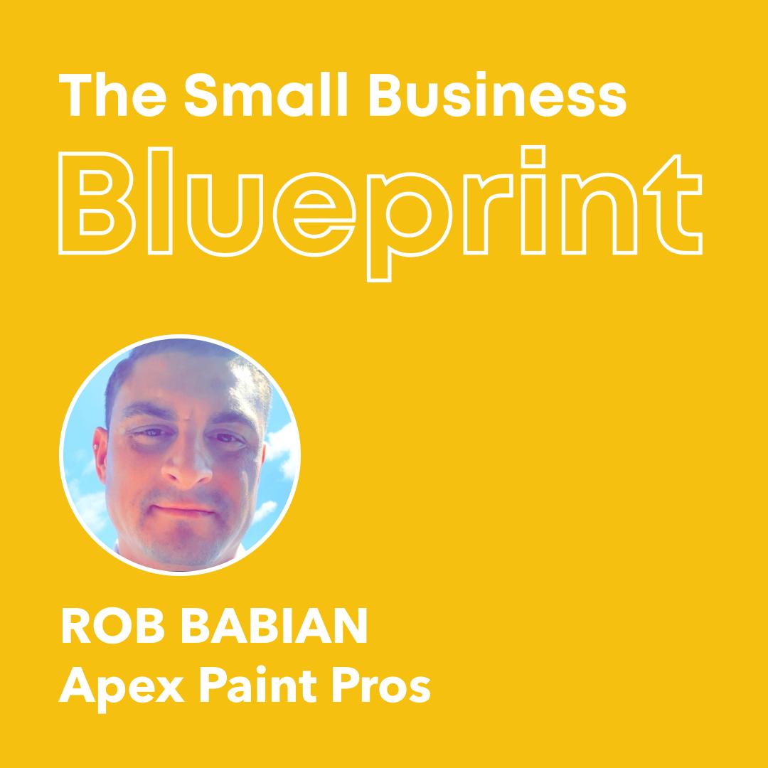 Small Business Blueprint_ Rob Babian