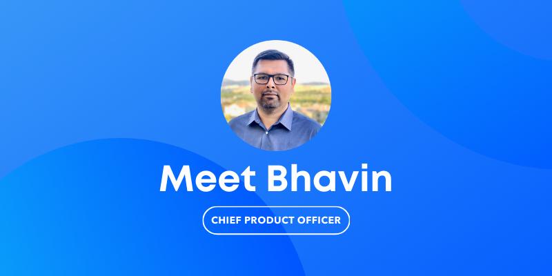 Meet Bhavin