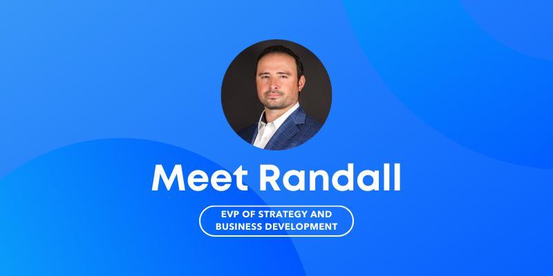 Meet Randall
