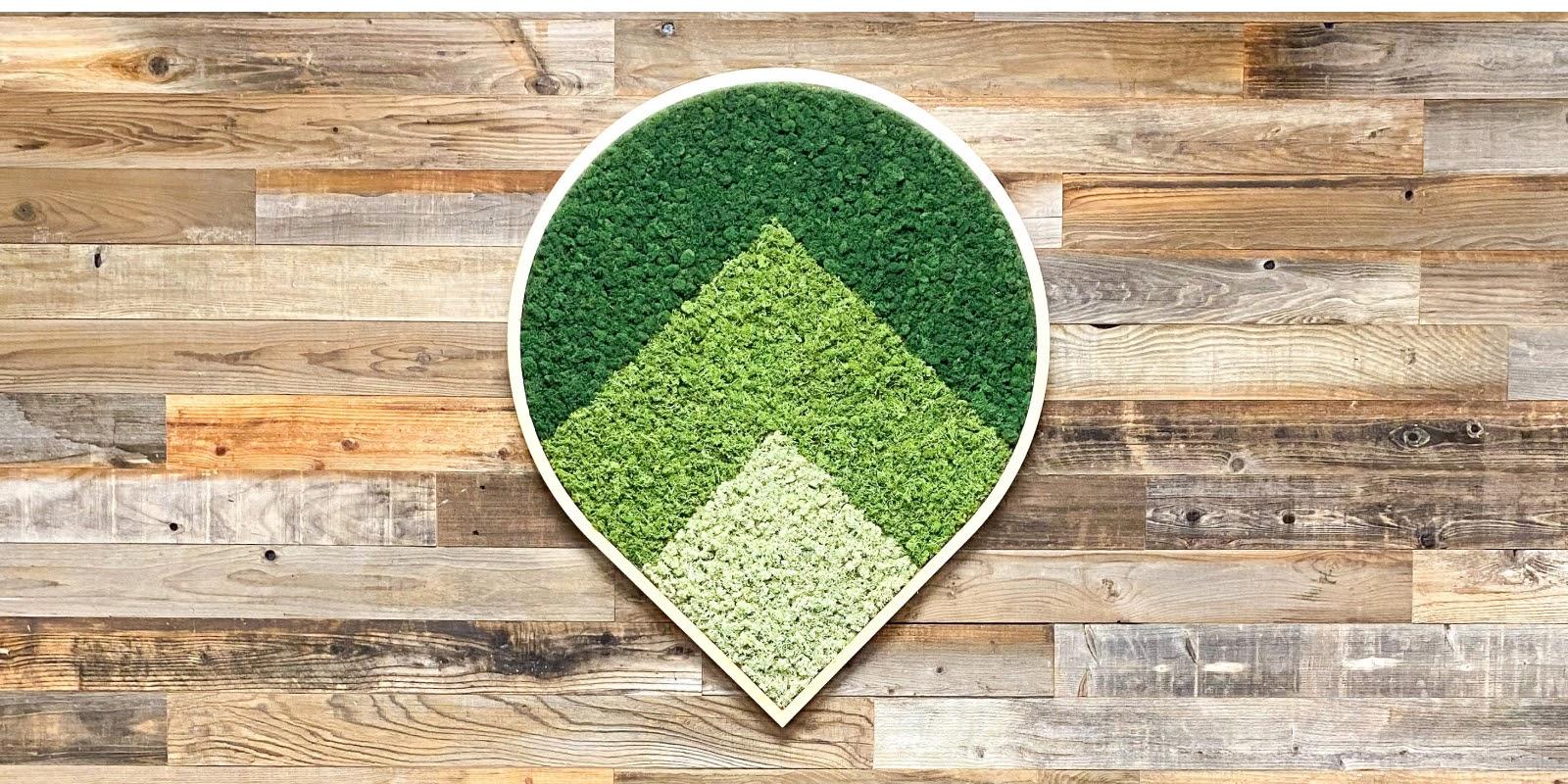 green GoSite logo